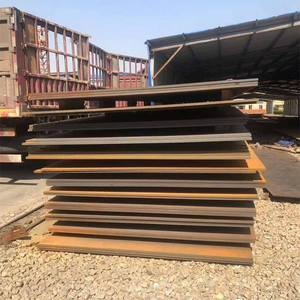 耐候锈红钢板,红锈耐候钢板