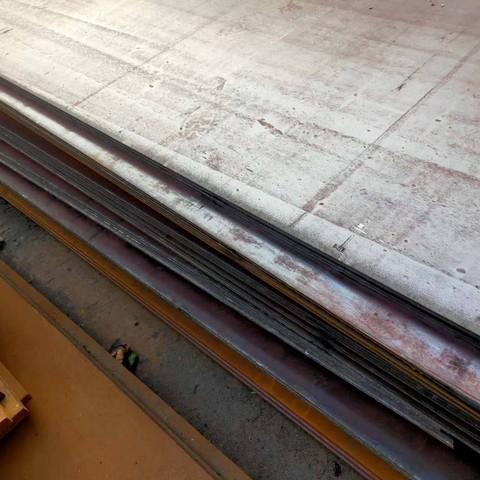 q235nh耐候板,耐候板做锈