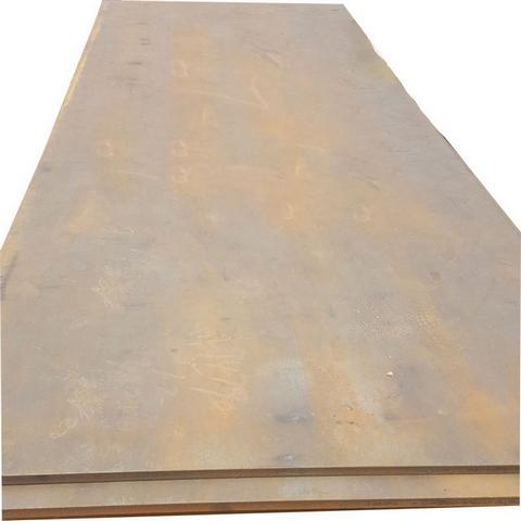 锈钢板雕塑,锈蚀钢板制作工艺