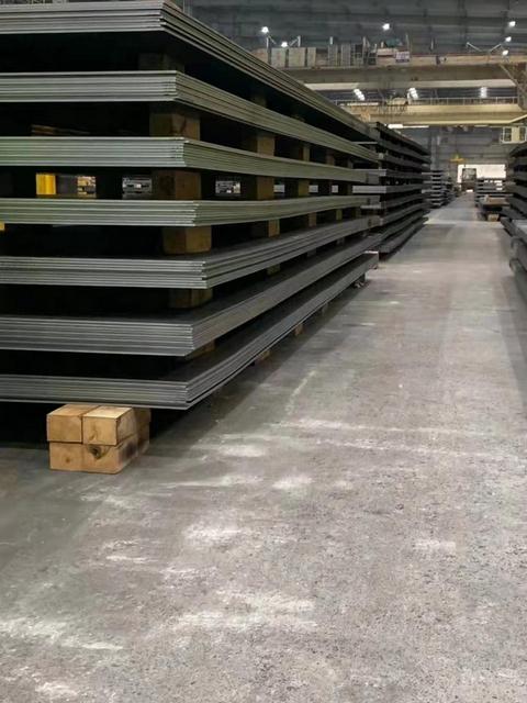 耐候锈钢板加工厂