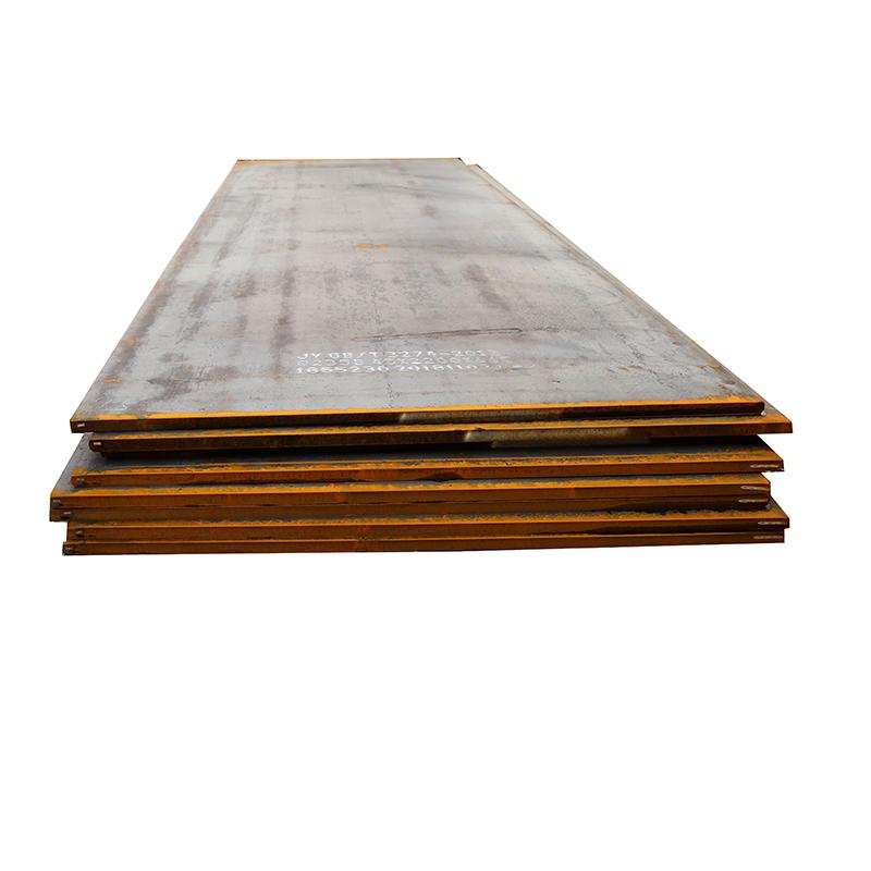 锈钢板折弯加工, 红锈钢板做锈加工