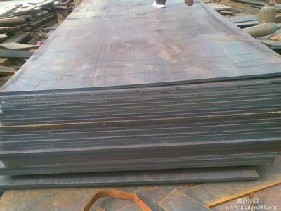 蚌埠红锈镂空钢板市场到货成本下滑
