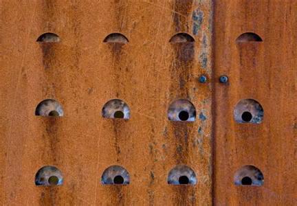 衢州耐候锈钢板市场可售资源短缺匮乏