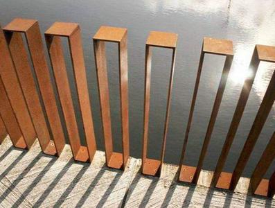 巢湖红锈镂空钢板市场则影响整个钢市的活跃度