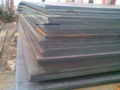 重庆耐候锈钢板市场情绪显得更加焦虑不安