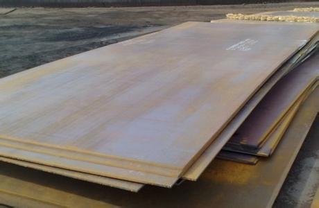 铁岭红锈镂空钢板市场资金紧张所致