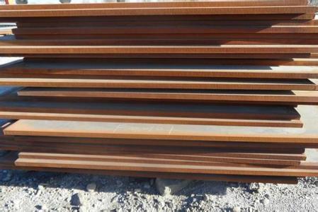 呼和浩特红锈镂空钢板市场需求持续低迷