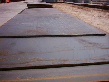 白山红锈镂空钢板市场需求仍在低迷中运行