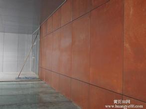 常州红锈镂空钢板价格或将继续窄幅弱调