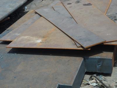 绵阳耐候锈钢板市场缺货较为明显