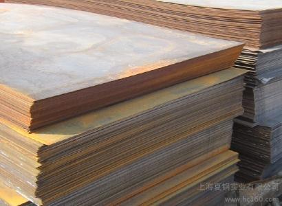 朔州红锈镂空钢板市场信心受到一定的打击