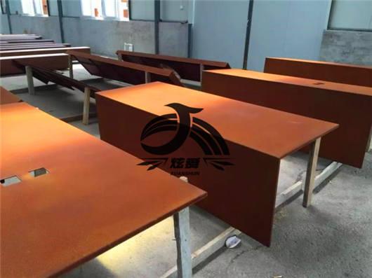 天津耐候钢板厂家:厂家参与期货应当意识到里面的风险